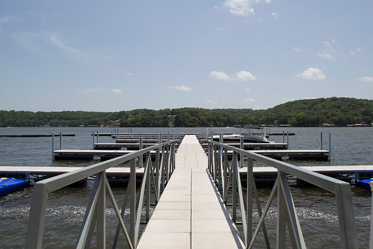 Dock Accessories Lake Of The Ozarks Rich S Dock Company